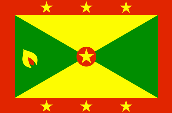 g national flag